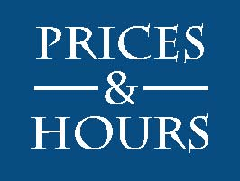 Prices & Hours